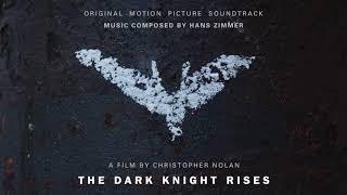 The Dark Knight Rises Official Soundtrack   Full Album - Hans Zimmer   WaterTower