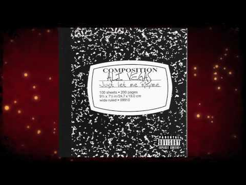 Ali Vegas - E.A.T. ft Fredro Starr (ONYX), Sickflo & A. Dash (Prod by Snowgoons)
