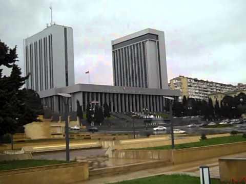 Azerbaijan's Historical Monuments.AVI
