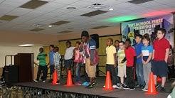 Florida Standard Assessment Sandy Lane Elementary