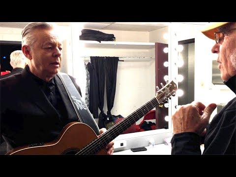 Jim Gets A Lesson From Tommy Emmanuel Mp3