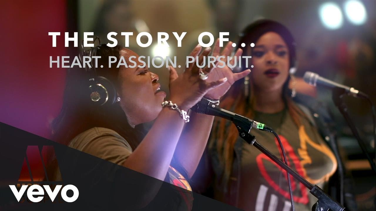 Download The Story Of…Heart. Passion. Pursuit. Episode 2 (The Name Of Our God)