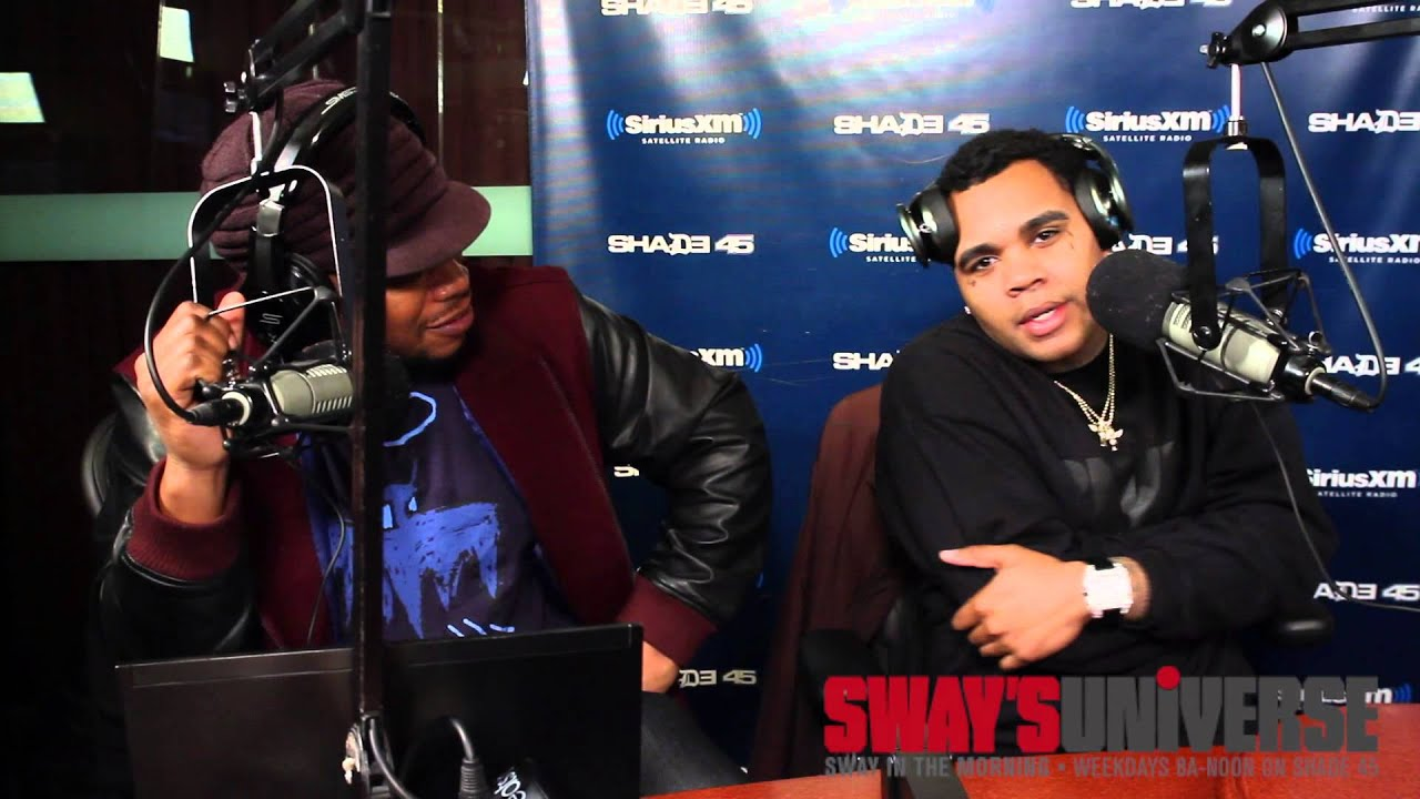 Kevin Gates Explains the Meaning Behind his Project Title