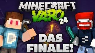 VARO FINALE! - Minecraft VARO 3 #24 | LetsPhil
