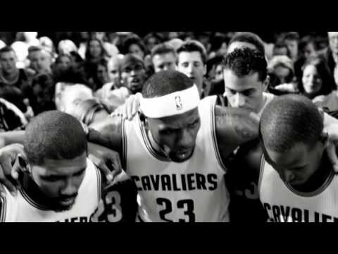 """Do it for Cleveland."" Cavs 2016 NBA Finals Hype video"
