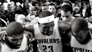 """""""Do it for Cleveland."""" Cavs 2016 NBA Finals Hype video"""