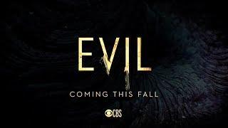 Evil CBS Trailer #1