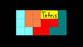 Tetris - Hip, Hop, Trance, Dance, Rock!