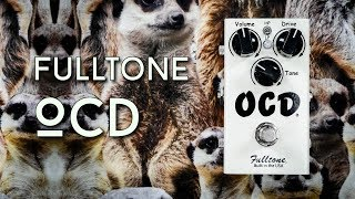 Fulltone OCD V2 Review - It's about time we did this one!