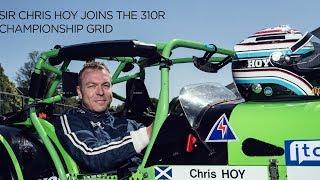Sir Chris Hoy vs. the Caterham Seven 310R Championship