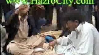 Doctoray of Ghourghushti & Shada Lala of Kudlathi Hazro in Chattar Park, Islamabad 01