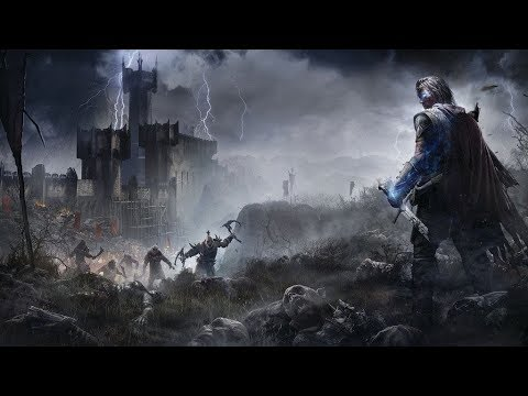 How To Download + Install | Middle Earth Shadow Of Mordor Repack From Ocean Of Games |