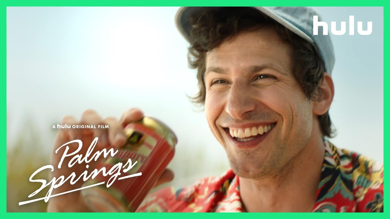 How to watch Palm Springs movie online: Hulu release date, trailer ...