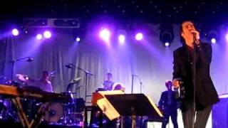 Nick Cave & The Bad Seeds - Night Of Lotus Eaters - Live Marseille 2008 1st ROW COMPLETE