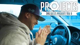 JP Performance - Das Diesel Projekt | Testfahrt | Teil 9