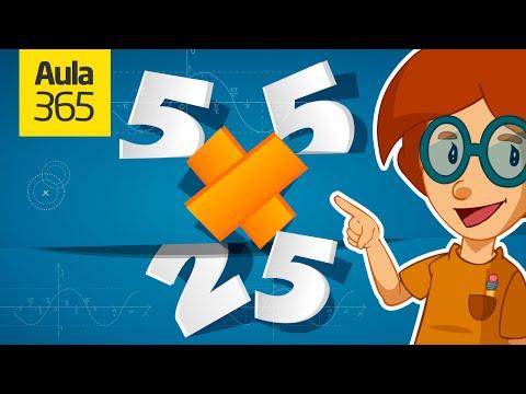 La Multiplicación   Videos Educativos para Niños from YouTube · Duration:  3 minutes 36 seconds