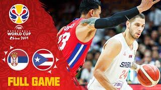 Srbija Portoriko Prenosi Uživo Emitovanje Košarka
