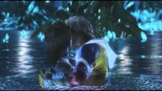 Final Fantasy X - Fading Love