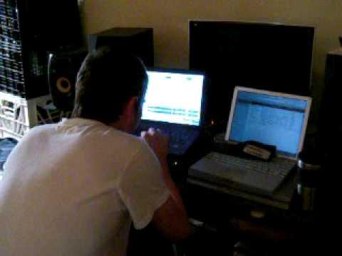 John Creamer & Stephane K Studio 11-15-08 Part 3