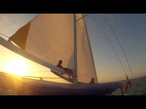 Cayman Private Charters, Sunset Sail.