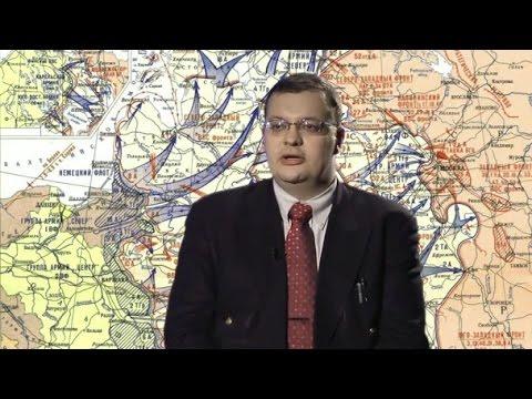 Смотреть Алексей Исаев: Харьковская катастрофа весны 1942 года онлайн