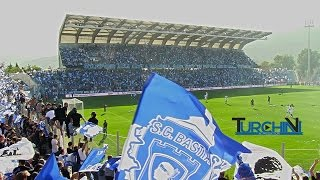 Bande annonce : SC Bastia - O.Marseille 14-15