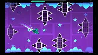 Geometry Dash (Mobile)   xStep V2 by Neptune (Easy Demon)