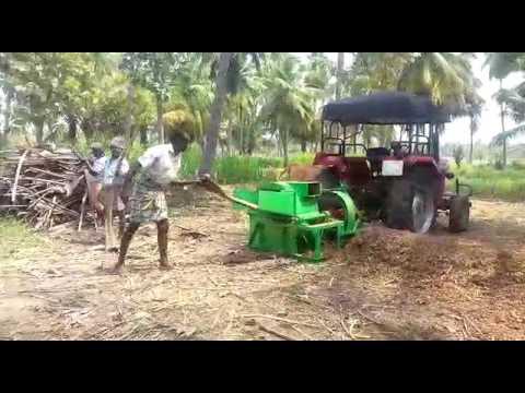 Farmwaste Shredder-KAVISH AGRO FARM EQUIPMENTS,ERODE.Cell:9865254302,9080357035.