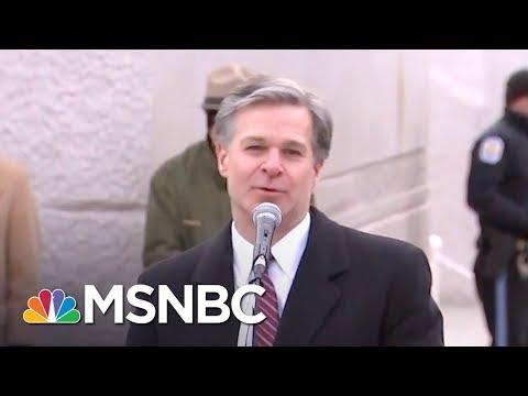 FBI Insider On What The Devin Nunes Memo Tells America&39;s Enemies  The 11th Hour  MSNBC