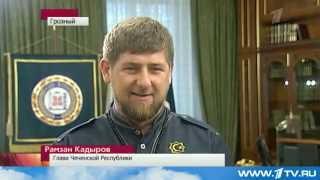 Чечня - это республика охреневших дикарей