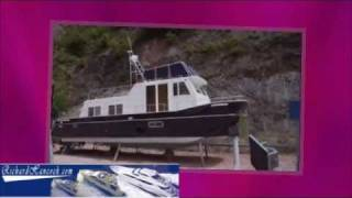 UK Boats For Sale - Centurion