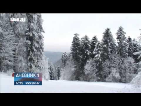 Kozara-destinacija brojnih ljubitelja zimskih sportova