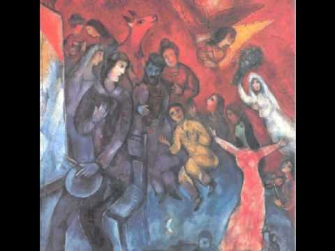 Chagall & Jazz: Composed by Ted Nash