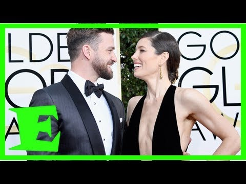 Justin timberlake u0026 jessica biel dress up as u0027toy storyu0027 characters for family halloween costumes-  sc 1 st  YouTube & Justin timberlake u0026 jessica biel dress up as u0027toy storyu0027 characters ...
