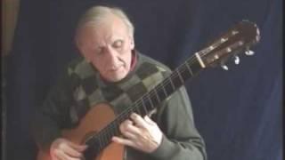 Robert Schumann - Träumerei - guitar by Cesar Amaro