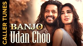 Set 'Udan Choo' as Your Caller Tune | Banjo