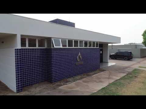Bonito, Mato Grosso do Sul - BRASIL - produção de água em captação subterrânea
