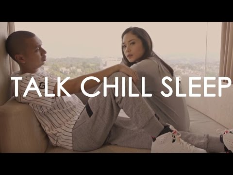 RAYI PUTRA - TALK. CHILL. SLEEP.
