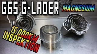 G-Lader Magnesium 15.000km Inspektion | G60/G65 | THEIBACH-PERFORMANCE