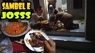 makan bareng keluarga besar - bajidot