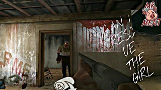 MR. MEAT    Horror Escape Room Full Gameplay On Android 🔥🔥#Mr.meat #Escapegame screenshot 4