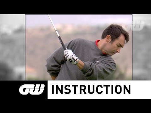 GW Instruction: Play Like a Pro - Lesson 18 - Key Thoughts, Deep and cover
