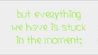 Stuck In The Moment - Justin Bieber - [Full Lyrics + Download Link] - (480p)