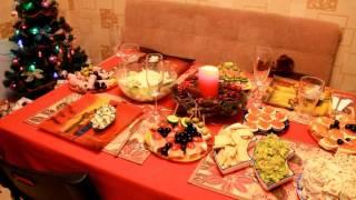 Праздничный стол, ИДЕИ ЗАКУСОК, рецепты *MsKateKitten