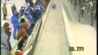 1984 Winter Olympics - Men