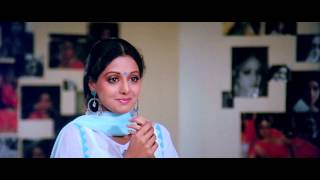 Soul stirring background music from the film Chandni (1989)