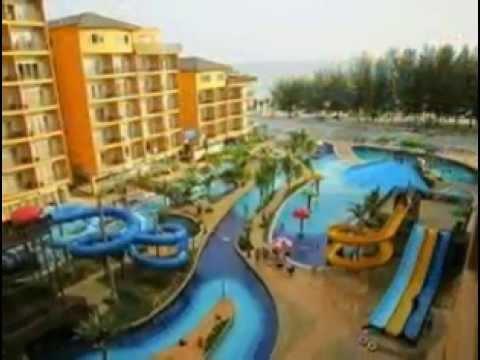 Gold Coast Morib Resort - Booking with Cash Rebate