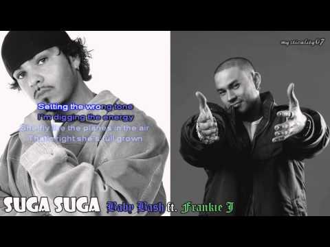 [Karaoke] Suga Suga - Baby Bash ft. Frankie J