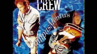 Sweet Auburn - Cutting Crew