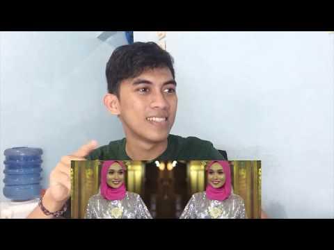 Wany Hasrita - Ewah Ewah  Indonesia Reaction